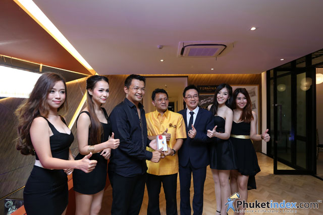 01The Grand Opening of The Terminal Phuket