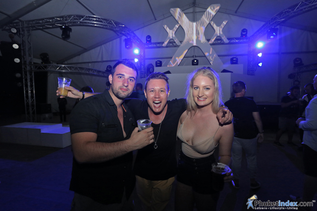 Meet & Greet with DJ Paul Oakenfold at XANA Beach Club