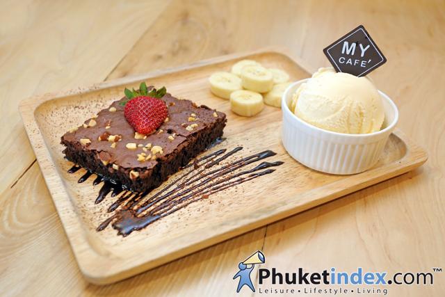 MyCafé Phuket Coffee & Dessert
