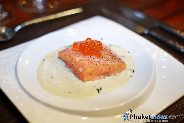 Celebrity Chef Eddy Leung atJW Marriott Phuket Resort & Spa
