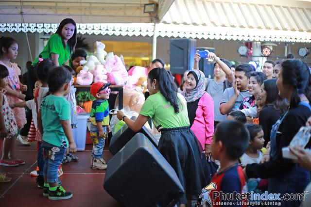 01Laguna Phuket National Children Day Celebration 2016