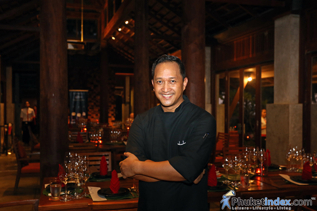 Master Chef Degan delivers a delectable mix of Indonesian fare at Ginja Taste