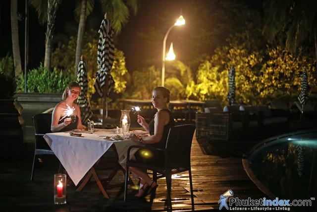 Earth Hour 2016 at Hilton Phuket Arcadia Resort & Spa
