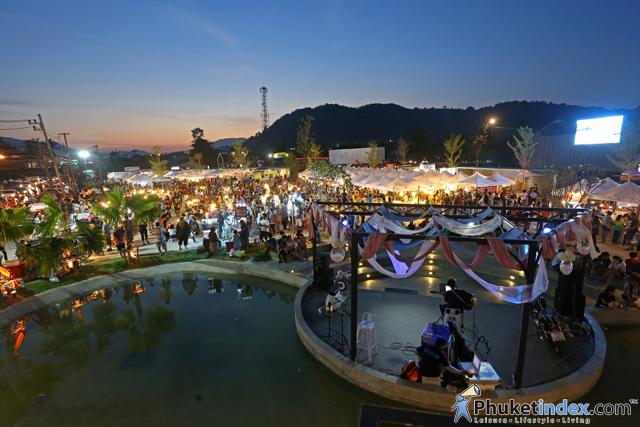 Chillva Market Open now!!!