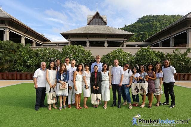 Phuket Marriott Resort and Spa Nai Yang Beach