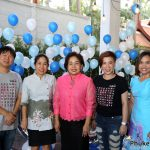 The Welcome Reception Night Party at Lub d Phuket Patong