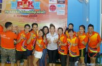Badminton Challenge by Paradise Group #2
