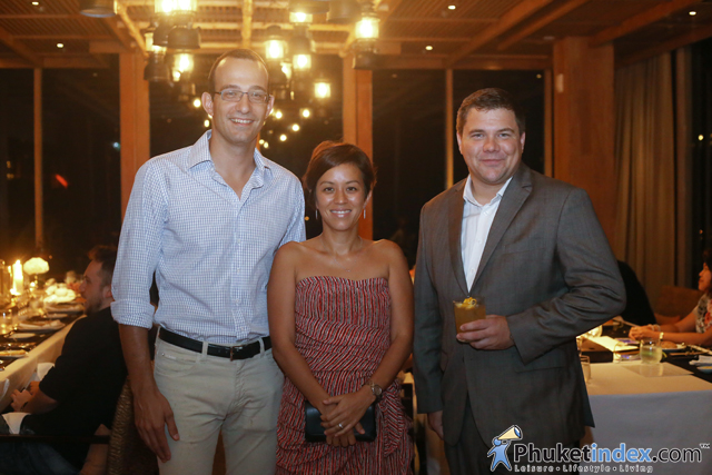 The Balvenie Exclusive Whisky Dinner @Renaissance Phuket
