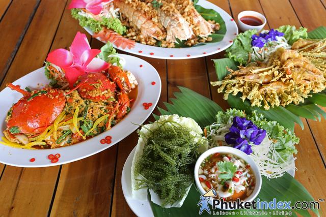 Laemhin Seafood Thalang