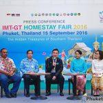 """International Homestay Fair 2016"" - Press Conference"