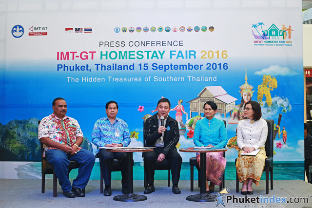 """International Homestay Fair 2016"" - Press Conference"