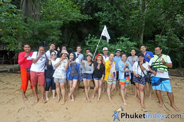 One Day Trip at Koh Yao – VIP Trip