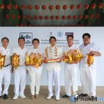 Sansiri and SCB support Phuket Vegetarian Festival 2016 - Press Conference