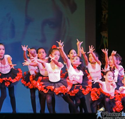 """The Legend of Music"" - PIDA Dance"