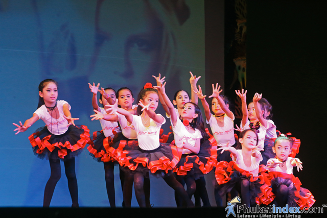 """The Legend of Music"" – PIDA Dance Academy"