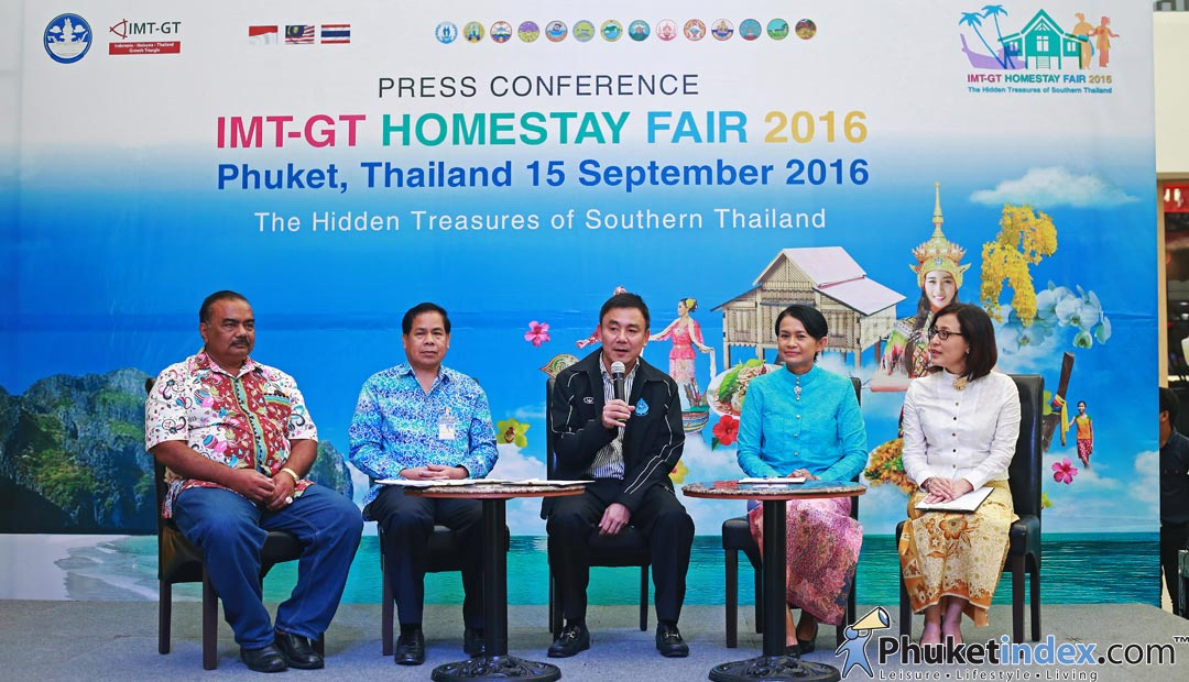 """International Homestay Fair 2016"" – Press Conference"