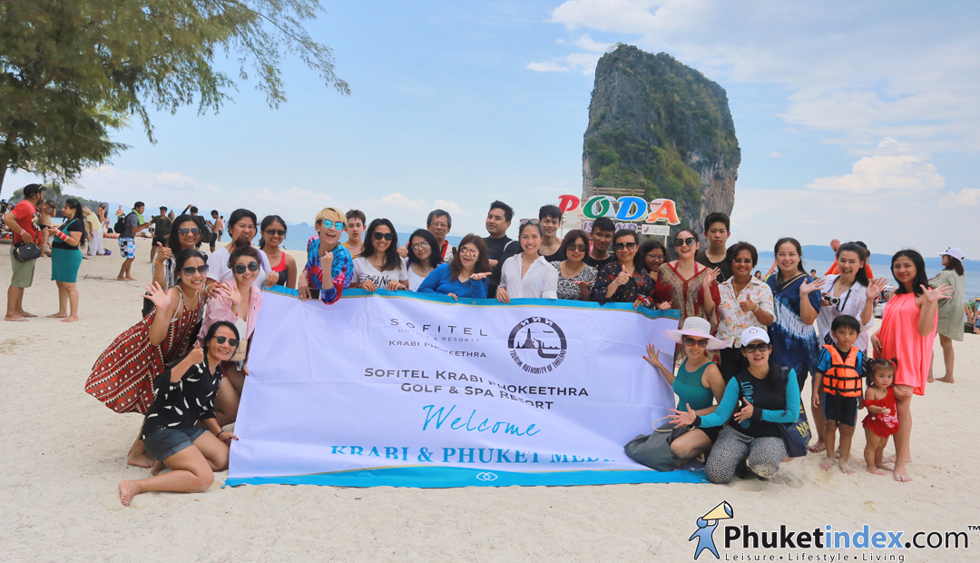 Sofitel Krabi Phokeethra Golf & Spa Resort Media Fam Trip