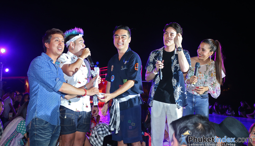 Charity Concert – Summer Picnic Boutique Concert at Foto Hotel