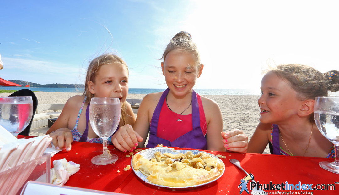Family Festival & Pie Eating Contest @XANA Beach Club