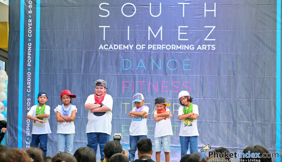 Grand Opening of South Timez Academy