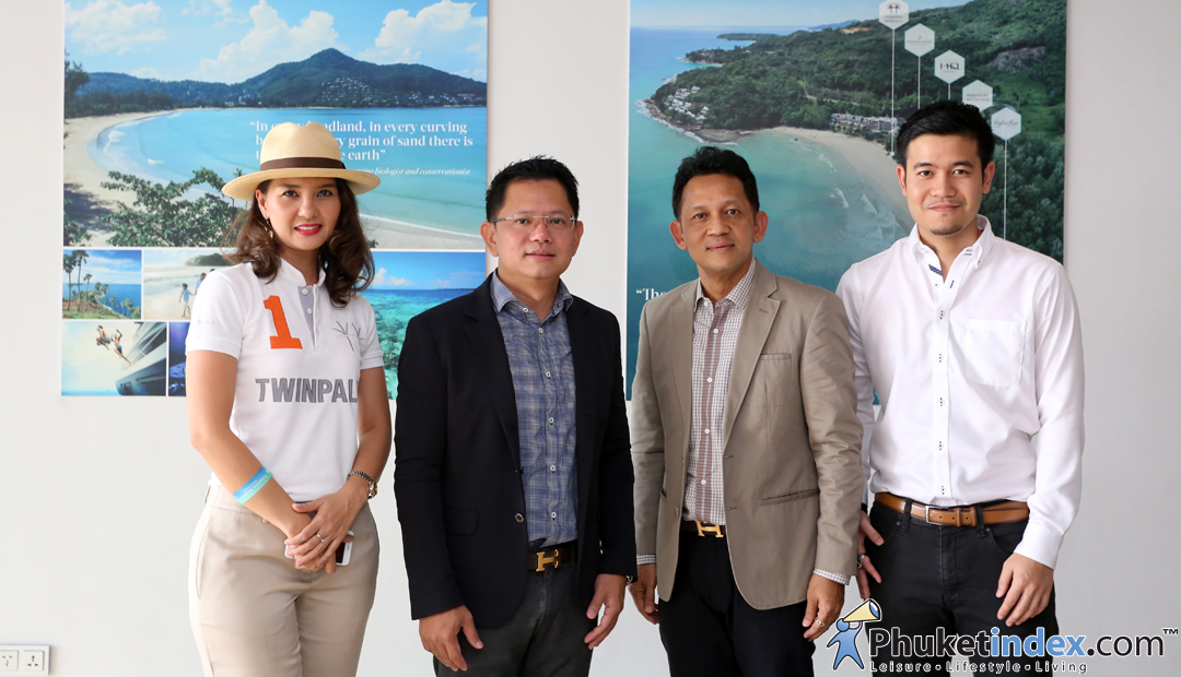 """""""Experience The Ultimate Phuket Lifestyle"""" by MontAzure"""