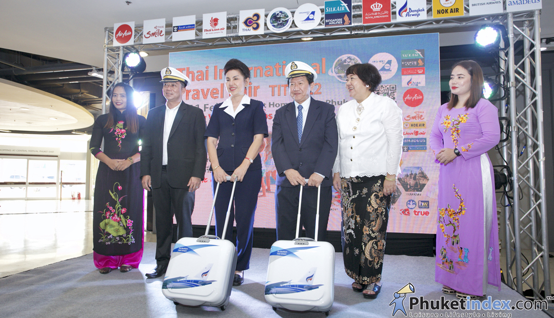 Thai International Travel Fair – TITF#22