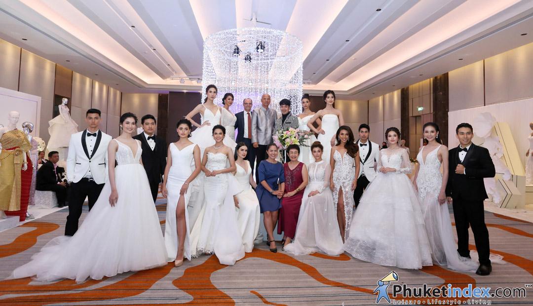 "Novotel Phuket Phokeethra – ""Wedding Show 2018"""