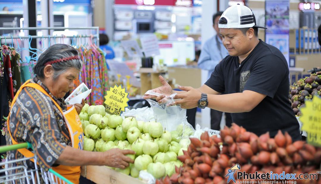Fruit Festival @Phuket Grocery