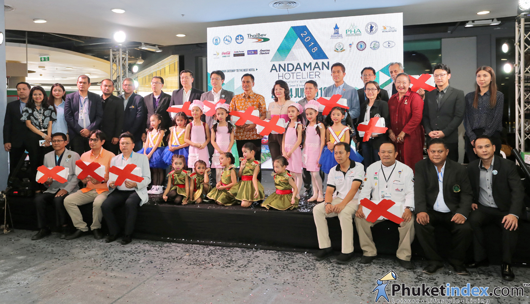 Andaman Hotelier and Tourism Fair 2018