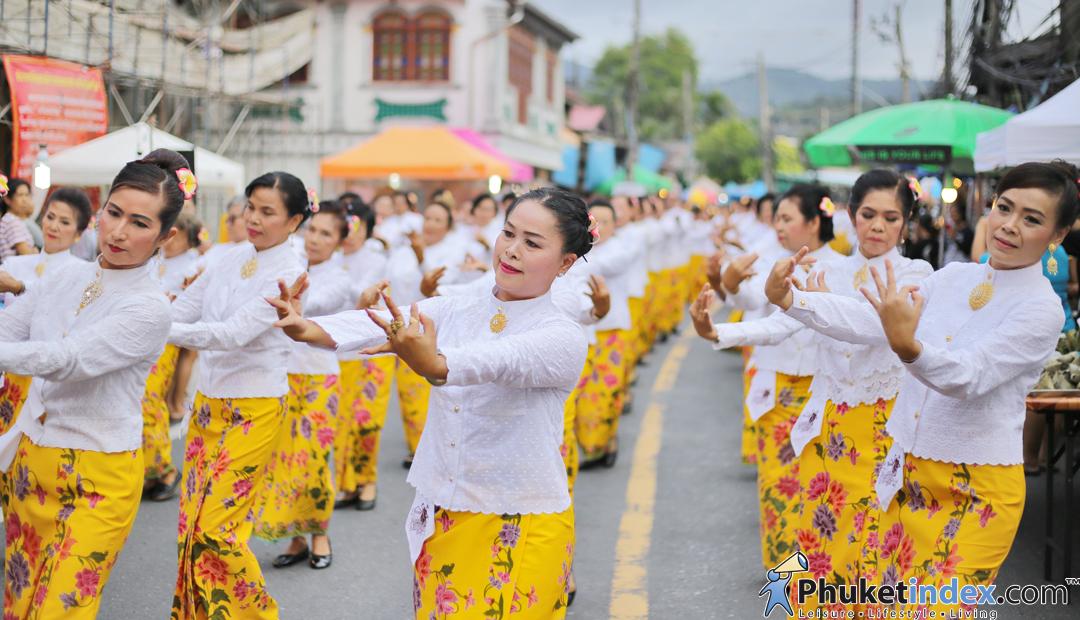 The 10th Kathu Street Culture Festival