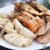 Seafood Night Buffet – Rim Talay