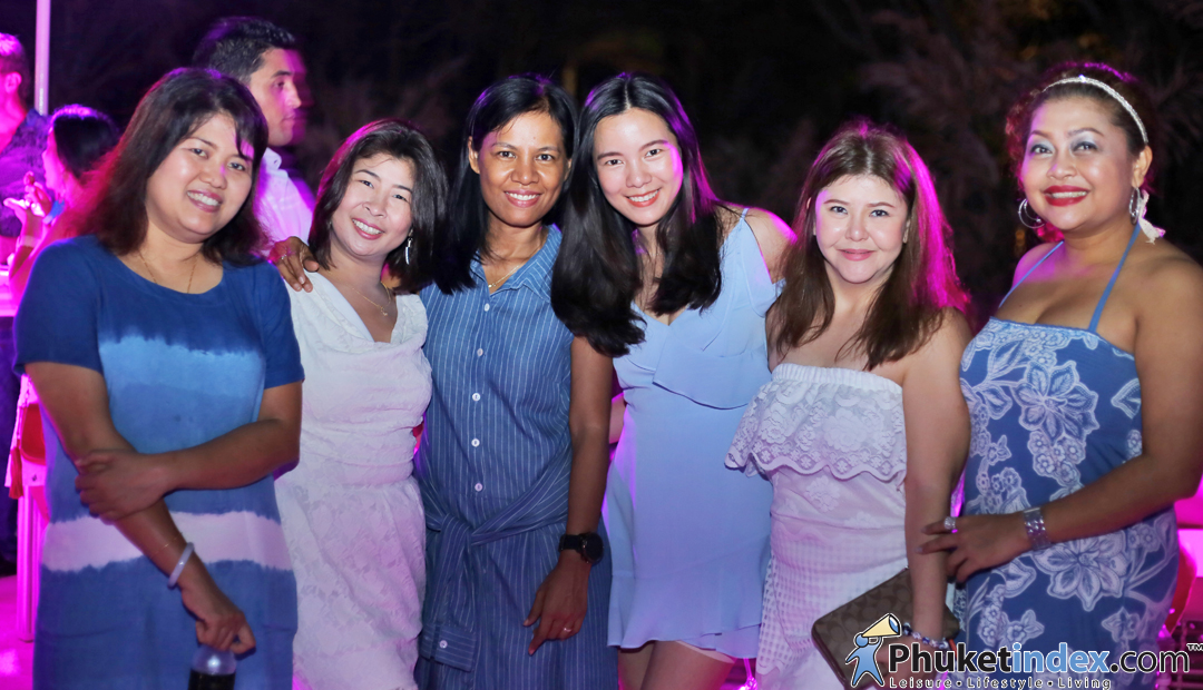Soft Opening – M Beach Club Phuket