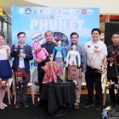 Phuket Harmony World Puppet 2018 – Press Conference