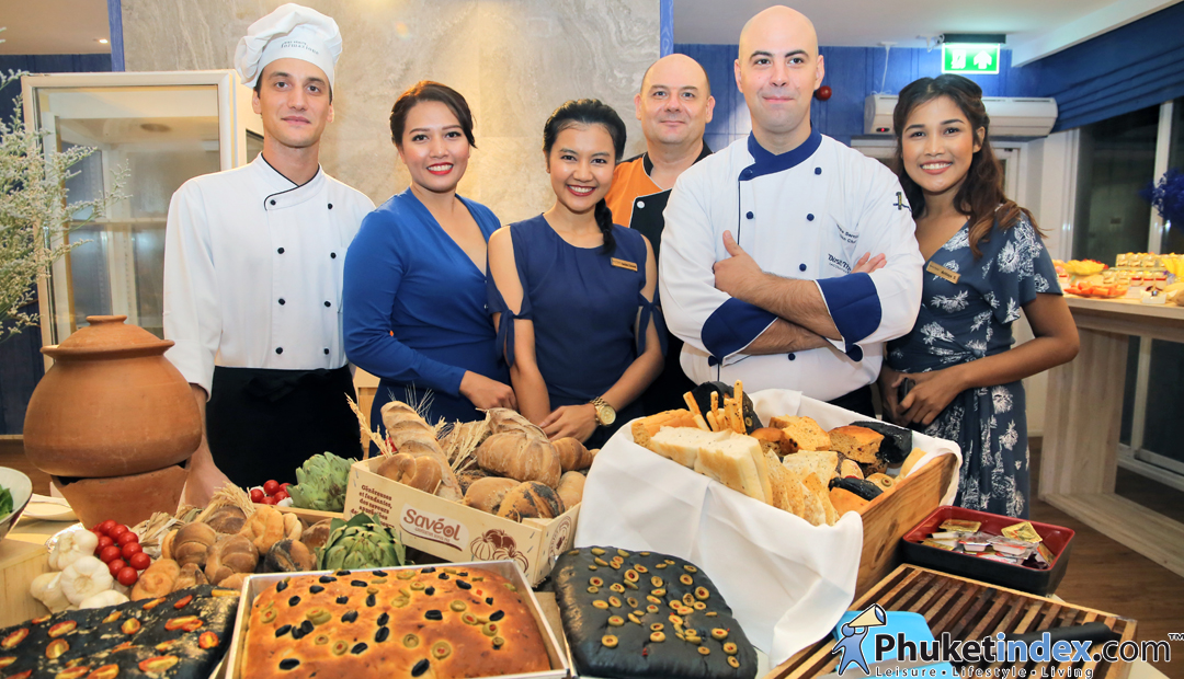The relaunch of La Trattoria @Dusit Thani Laguna Phuket