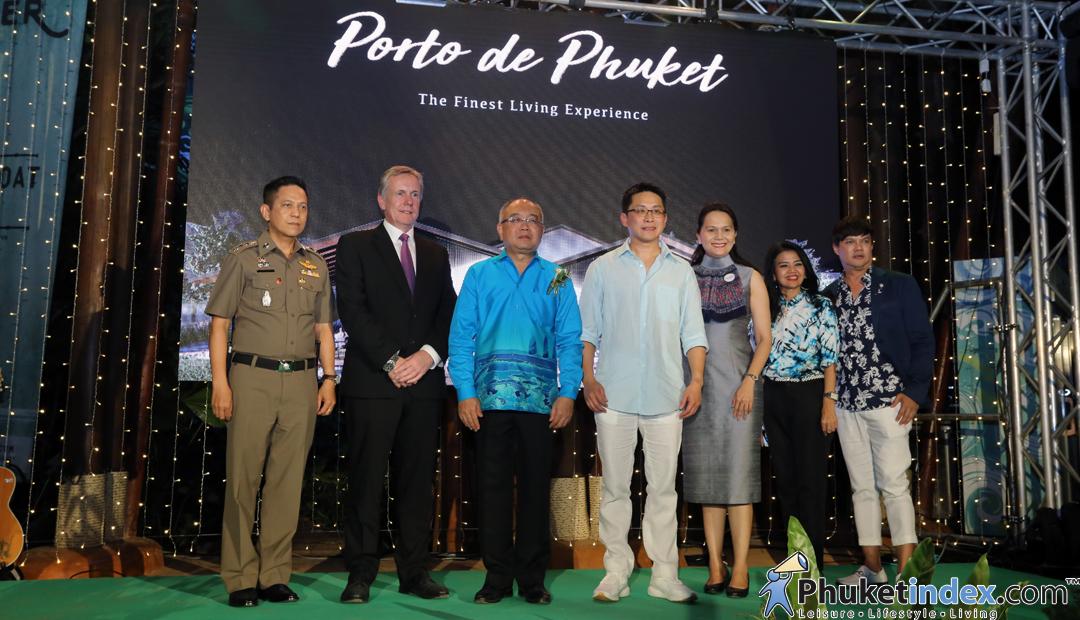 Porto de Phuket Open House