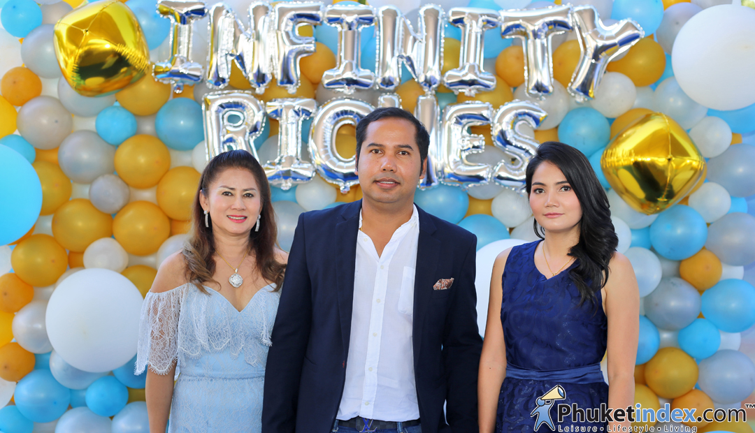 Infinity Riches Village, Phuket – Grand Opening