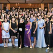 Renaissance Phuket Resort & Spa hosted 'Women in Leadership' event