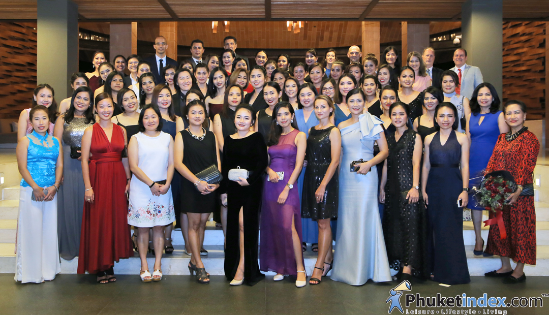 Renaissance Phuket Resort & Spa hosted 'Women in Leadership' event