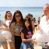 Shark Release Event with IUCN and Phuket Marriott Merlin Beach