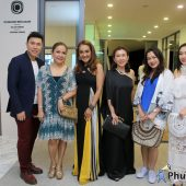 Relaunching Party of Ocean Best Restaurant Phuket