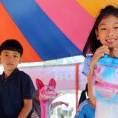 27th Laguna's annual National Children's Day