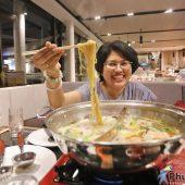 Shabu-Q at Panache Restaurant Phuket, Angsana Villas Resort Phuket
