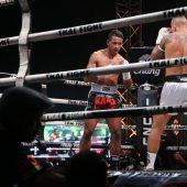 Thai Fight Phuket 2019