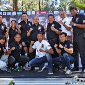 Laguna Phuket Selected to Host Inaugural Thai Fight
