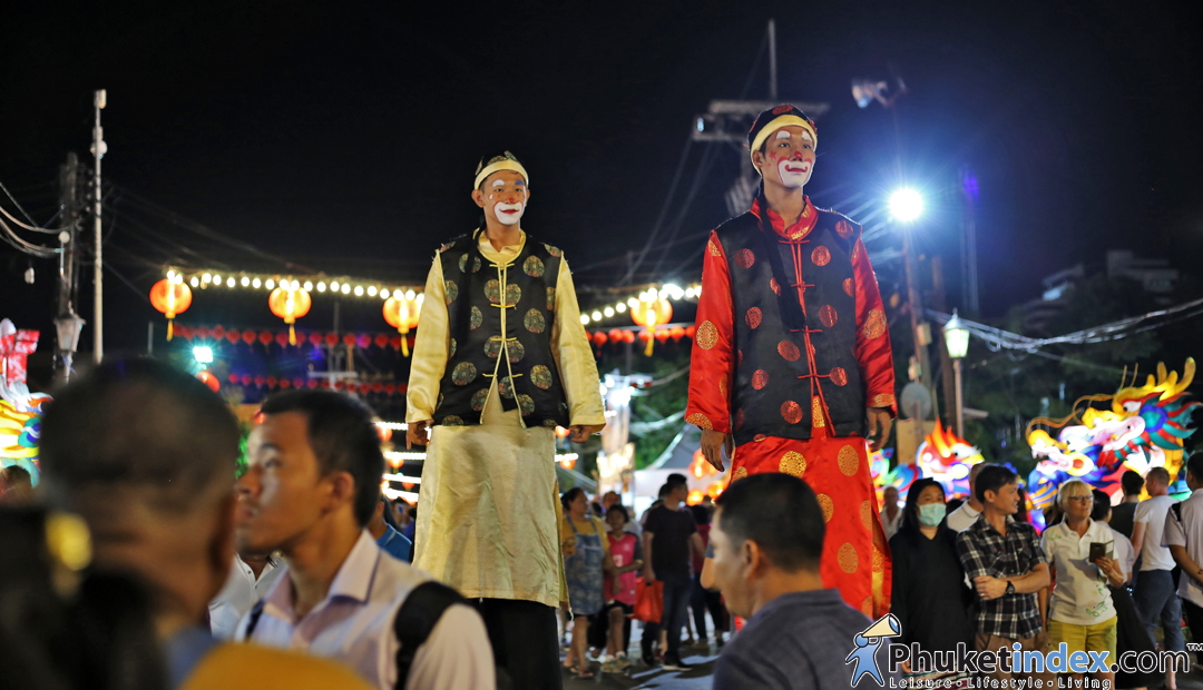 2019 Phuket Old Town Festival #20