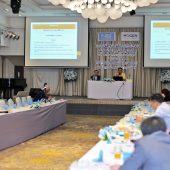 P-REA: 2019 Annual General Meeting, the new president – Khun Phattanan