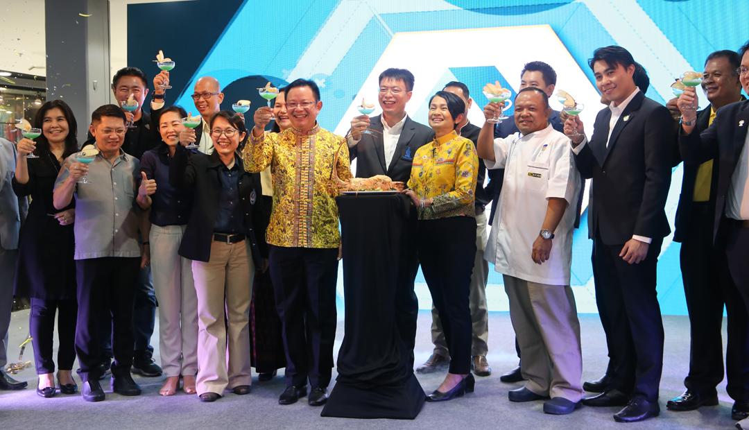 Opening Andaman Hotelier 2019, Phuket