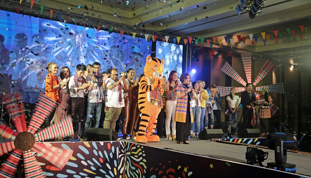 The 6th Anniversary of Tiger Kingdom, Phuket