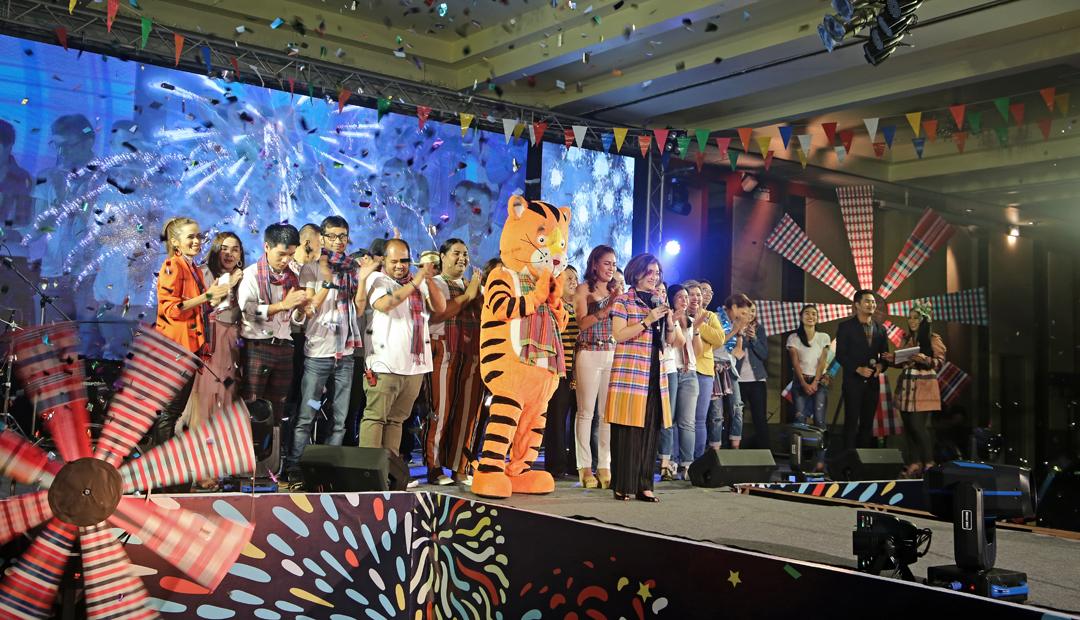 The 6th Anniversary of Tiger Kingdom, Phuket