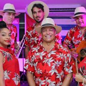 HAVANA CUBA MUSIC CLUB – Mai Khao Garden Grill and Restaurant, Phuket